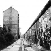 Entlang der Berliner Mauer, Sommer 1989, Bild5